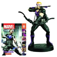 Marvel Fact Files - Special: Hawkeye - Statue & Magazine